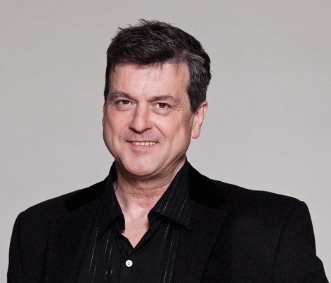 Les McKeown - Singer from the Bay City Rollers