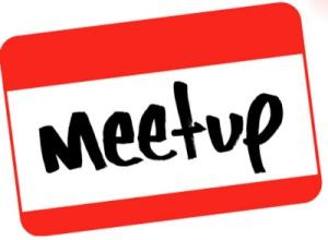 FInd us on MeetUp